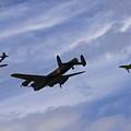 The Memorial Flypass by Angel  Tarantella