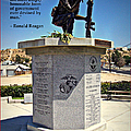 The Memorial by Glenn McCarthy Art and Photography