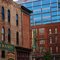 The Merchants Nashville by Susanne Van Hulst