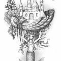 The Mermaid Fantasy by Adam Zebediah Joseph