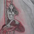 The Mermaid by Theodora Dimitrijevic