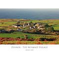 The Mermaid Village by Julian Perry
