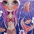 The Mermaid's Garden by Jaz Higgins