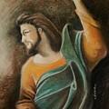 The Messiah by Scott Easom