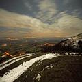 The Midnight On Malvern Hills by Angel Ciesniarska