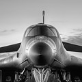 The Mighty B-1b by JC Findley