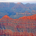 The Mighty Grand Canyon by Nick  Boren