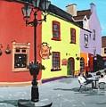 The Milk Market, Kinsale by Tony Gunning