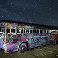 The Milky Way Bus by Kyle Perry