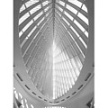 The Milwaukee Art Museum by Mike McGlothlen