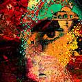The Mind's Eye by Jeff Burgess