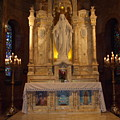 The Miraculous Medal Shrine 2 by Gerald Kloss