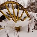 The Missing Wheel by Scott Hafer