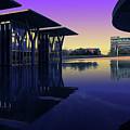 The Modern, Fort Worth, Tx by Ricardo J Ruiz de Porras