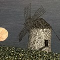 The Moon And The Windmill by Robbie Potter