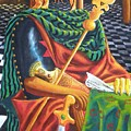The Moorish General  Othello by David G Wilson