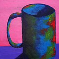 The Morning Cup Of Coffee by Mike Kraus