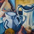 The Morning Milk by Kadira Jennings