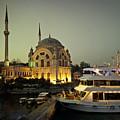 The Mosque by Binka Kirova