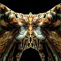 The Moth by Amorina Ashton