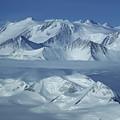 The Mount Vinson Massif 16, 059 by Gordon Wiltsie