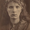 The Mountain Nymph, Sweet Liberty by Julia Margaret Cameron