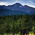 The Mountains Are Calling by John De Bord