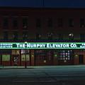 The Murphy Elevator Company by Randy Scherkenbach