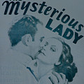 The Mysterious Lady by Tikvah's Hope