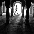 The Mystery Man by Prakash Ghai