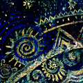 The Mystery Of Earth    Deeper by Kseniya Nelasova