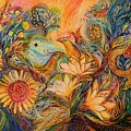 The Mystery Of Orange Tree by Elena Kotliarker