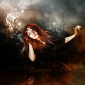 The Mystic by Karen Koski