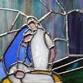 The Nativity  by Karen Jane Jones