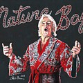The Nature Boy, Ric Flair by Chris Brown