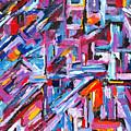 The Navagator by Expressionistart studio Priscilla Batzell