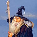 The Navigator by J W Baker