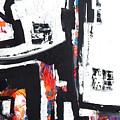The Neigbhorhood by Expressionistart studio Priscilla Batzell