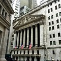 The New York Stock Exchange by Mountain Dreams