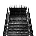 The New York Times Building, Midtown New York by Edi Chen