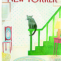 The New Yorker Cover - December 8th, 1980 by Conde Nast