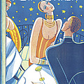 The New Yorker Cover - July 23rd, 1927 by Stanley W Reynolds