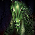 The Night Mare by Norman Klein