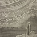 The Ninth Heaven by Gustave Dore