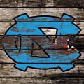 The North Carolina Tarheels 3e by Brian Reaves