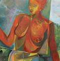 The Nurturer by Daun Soden-Greene