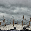 The O2 Arena by Martin Newman