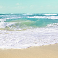 The Ocean by Sharon Mau