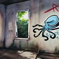 The Octopus's Garden by Glenyse Henschel