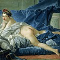 The Odalisque by Francois Boucher